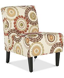Jardon Accent Chair, Quick Ship