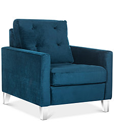 Rivanna Accent Chair, Quick Ship