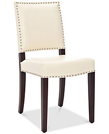 Deane Side Chair (Set Of 2), Quick Ship