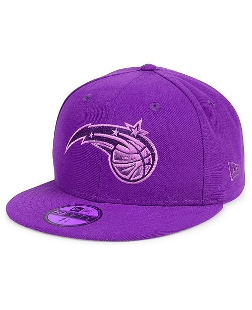 b9ca26ca772 New Era Orlando Magic Color Prism Pack 59Fifty Fitted Cap   Reviews ...