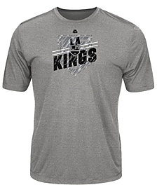 Majestic Men's Los Angeles Kings Drop Pass T-Shirt