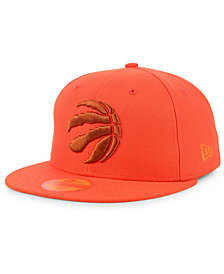 New Era Toronto Raptors Color Prism Pack 59Fifty Fitted Cap