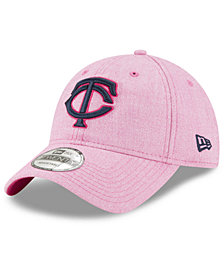 New Era Minnesota Twins Mothers Day 9TWENTY Cap