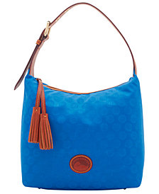 Dooney & Bourke Chicago Cubs Nylon Paige Sac