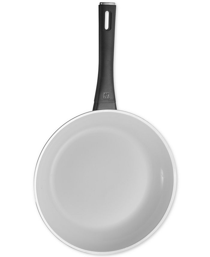 "J.A. Henckels - Carrara Plus Aluminum Ceramic Non-Stick 11"" Fry Pan"