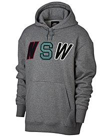 Nike Men's Sportswear Varsity Fleece Hoodie
