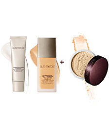 Laura Mercier Hydrate & Glow Duo