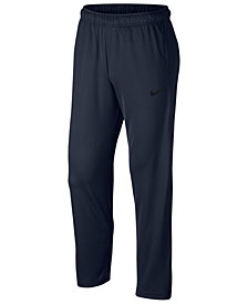 Nike Men's Dri-FIT Knit Training Pants