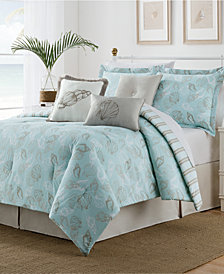 Seashell 7-Pc. Comforter Sets