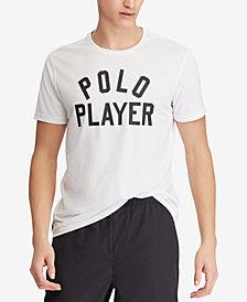 Polo Ralph Lauren Men's Active-Fit Performance T-Shirt
