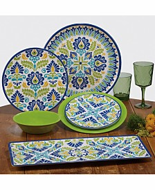Certified International Martinique Dinnerware
