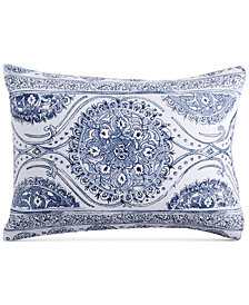 Peri Home Matelasse Medallion King Sham