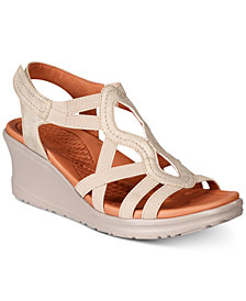 Baretraps Hadley Rebound Technology™ Wedge Sandals