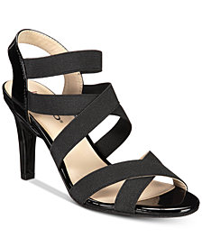 Rialto Roselle Strappy Dress Sandals