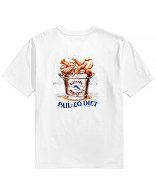 Tommy Bahama Pail-eo Diet Men's Graphic-Print T-Shirt