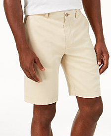 Tommy Bahama Men's Silk Havana Herringbone Shorts, Created for Macy's