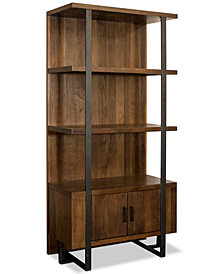 Valencia Home Office Bookcase