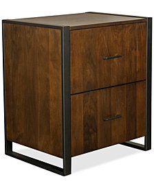 Valencia Home Office File Cabinet