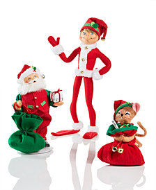 Annalee Jingle Bells Collection
