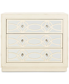 Catalina 3-Drawer Chest, Quick Ship