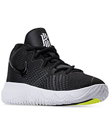 Nike Boys' Kyrie Flytrap Basketball Sneakers from Finish Line