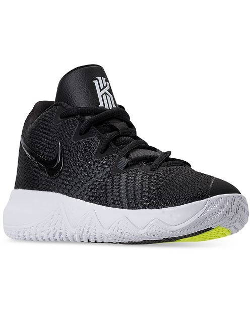 a1bbf07a855d Nike Boys  Kyrie Flytrap Basketball Sneakers from Finish Line ...
