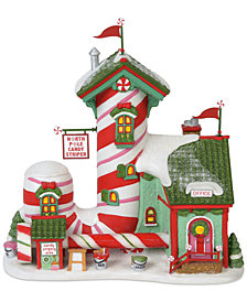Department 56 Villages North Pole Candy Striper