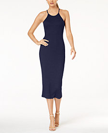 French Connection Bodycon Midi Dress