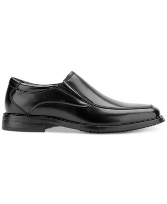 Dockers Men's Lawton Slip Resistant Waterproof Loafers Men's Shoes