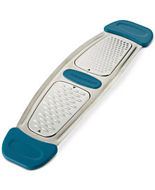 Rachael Ray Stainless Steel Multi-Grater