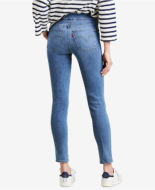 3dd8a093111 Skinny Perfectly Slimming Pull-On Jeggings