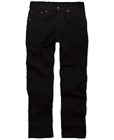 Levi's® 511™ Boys Slim-Fit Jeans-Husky