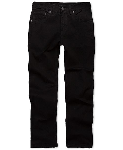 Levi's 511™ Boys Slim-Fit Jeans