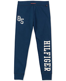 Tommy Hilfiger Big Girls Printed Sweatpants