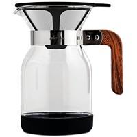 Macys deals on Primula Park Glass Pour-Over Coffee Pot
