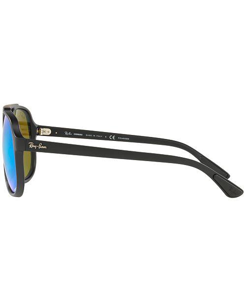092d599cbe Ray-Ban Polarized Sunglasses