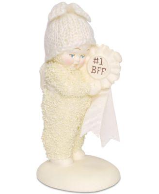 Snowbabies #1 BFF Figurine