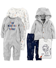 Carter's Baby Boys Lion Separates