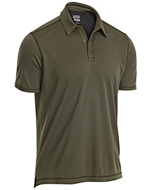 EMS® Men's Tech Short-Sleeve Polo