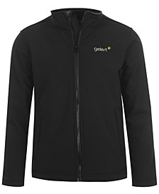 Boys' Soft Shell Jacket from Eastern Mountain Sports