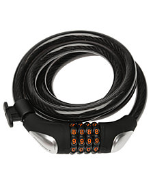 MUDDYFOX Bike Combination Lock 200 from Eastern Mountain Sports