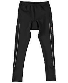 Boys' Padded Cycling Tights from Eastern Mountain Sports