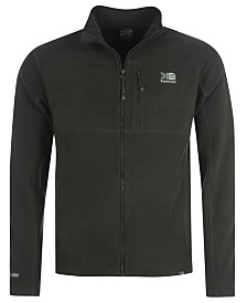 Karrimor Men's Fleece Jacket from Eastern Mountain Sports