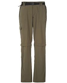 Karrimor Women's Zip-Off Pants from Eastern Mountain Sports