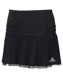 adidas Big Girls Sweeper Skort