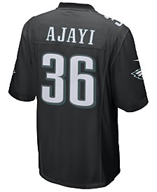 Nike Men's Jay Ajayi Philadelphia Eagles Game Jersey