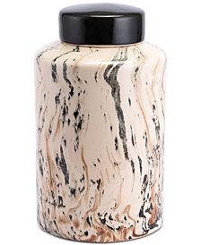 Zuo Emer Large Jar Brown