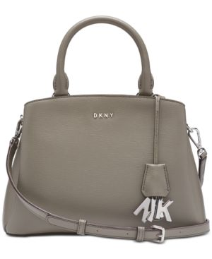 PAIGE SATCHEL, CREATED FOR MACY'S