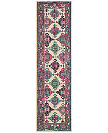 "CLOSEOUT! JHB Design Archive Kingston 2' 7"" x 10' 0"" Runner"