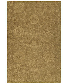 Macy's Fine Rug Gallery Whisper Kashan Area Rug Collection